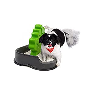 Woofaloo Dog Toilet 14