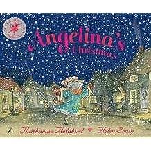 Angelina's Christmas (Angelina Ballerina)