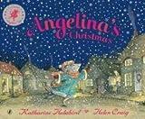 Angelinas Christmas (Angelina Ballerina)