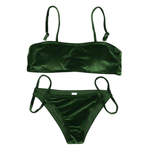 Needra -  coordinato  - donna verde s