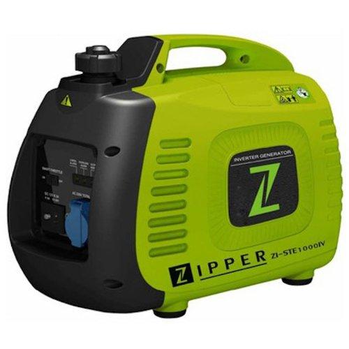 GRUPO ELECTRÓGENO|ZIPPER| MODELO ZI-STE1000IV |TOMA
