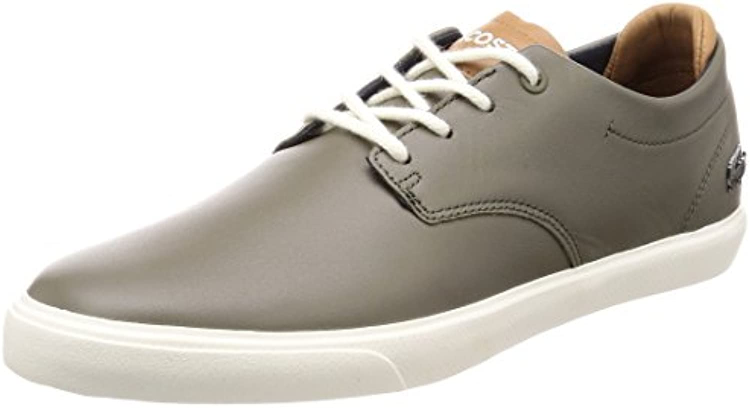 Lacoste Men's Esparre 118 1 Sneakers Shoes