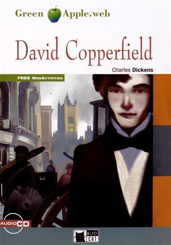 GA.DAVID COPPERFIELD+CD 2013