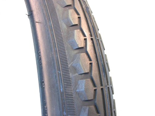 Filmer Fahrradreifen/Fahrraddecke 20 x 1,75 Standard, schwarz, 45302