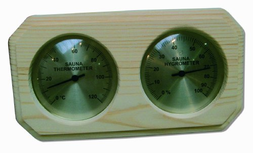 Interline 140010104 Thermometer-Hygrometer