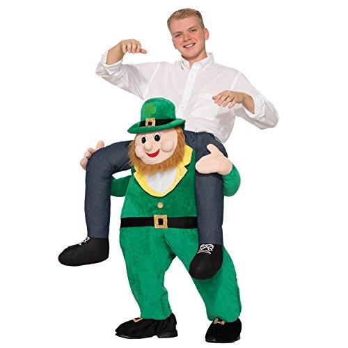 Kobold Huckepack St Patrick's Day