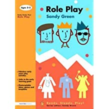 [Role Play] (By: Sandy Green) [published: September, 2005]