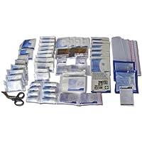 Gramm Erste Hilfe Nachfüllpackung nach DIN 13169 preisvergleich bei billige-tabletten.eu