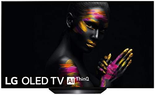 LG OLED55B9ALEXA - Smart...