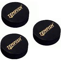 3er SET Eishockeypuck, Puck junior 60mm speziell für Kinder