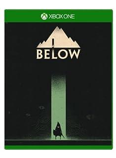Below (Xbox One) (B00D464ZDA) | Amazon price tracker / tracking, Amazon price history charts, Amazon price watches, Amazon price drop alerts