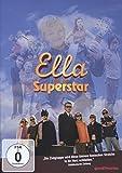 DVD Cover 'Ella und der Superstar