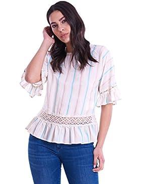 Trussardi Jeans Camisas - Para Mujer