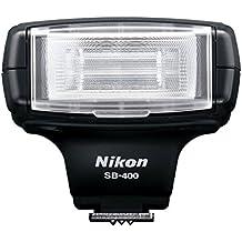 Nikon SB-400 Blitzgerät für Nikon D3, D300, D40, D200, D700. D3x, D80, D60, D90, COOLPIX P6000, P7000 (Generalüberholt)