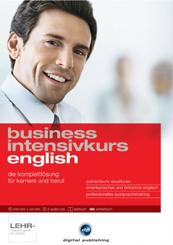 Business Intensivkurs English