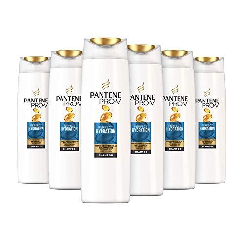 Pantene Pro-V Perfect Hydration Shampoo, für Trockenes...