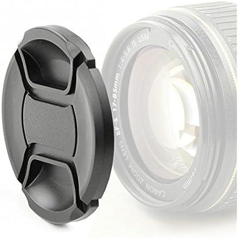 Tapa frontal para Nikon AF-S 24-85mm Nikkor 16-85mm 18-105mm Nikkor 18-70mm 18-135mm