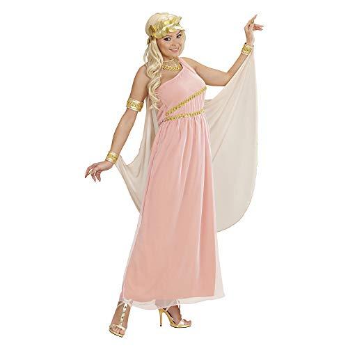 Aphrodite Kostüm Zubehör - Widmann 72001 Erwachsenenkostüm Aphrodite, 36