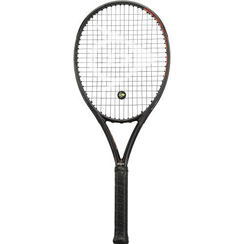DUNLOP Tennis-Schläger NT R5.0 Pro Tennisschläger, Mehrfarbig, - Tennisschläger Dunlop