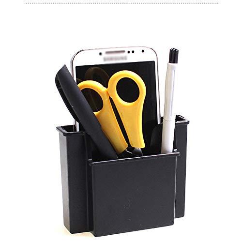 KT Auto Handy Card Holder, Air Outlet Bracket Storage Bag Box Box Car Storage Glove Box Travel