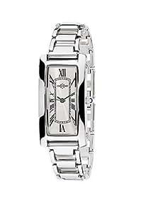 Chronostar - R3753500815 - Montre Femme - Ligne Forever - Quartz Analogique - Cadran Acier - Bracelet Acier