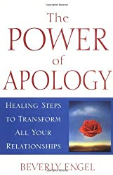 The Power of Apology: Healing Steps to Transform All Your Relationships (Wiley Audio) by Beverly Engel (2001-08-15)