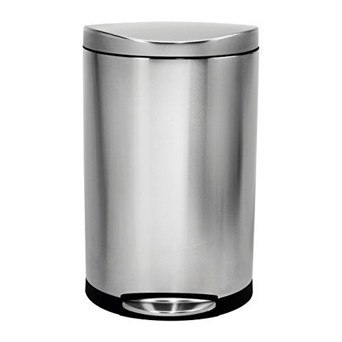 simplehuman-30-litre-semi-round-bin