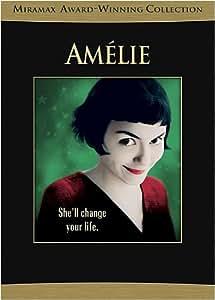 Amelie [Import USA Zone 1]