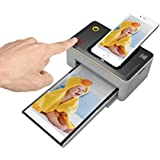 Kodak KPD-480 Photo Printer Dock für Apple iPhone/Lightning schwarz