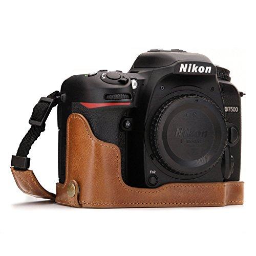 MegaGear Para Nikon D7500 Estuche Ever Ready