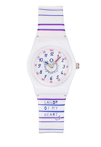 lulu-castagnette-orologio-da-polso-ragazza-analogico-cinturino-in-plastica-multicolore