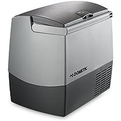 DOMETIC CDF18 Glacière-Congélateur portable à compression, 18L, 12/24V, +10°C à -18°C, p465xh414xl300mm