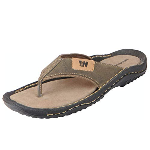 BATA Men's House and Daily Wear Slippers