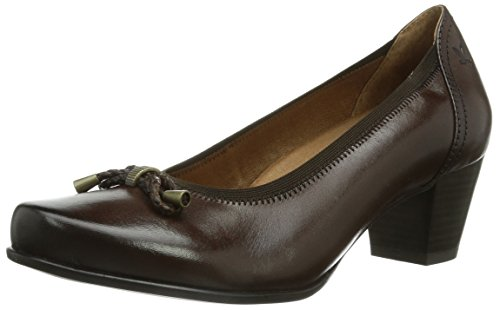 Caprice Marika-1-1 9-9-22401-23 001 Damen Pumps
