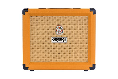 Orange Crush, 2-Kanal-Gitarrenverstärker - 8 Zoll (20 cm), 20 W