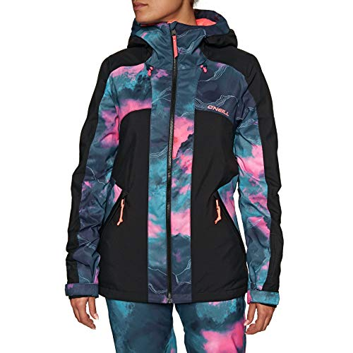 O'Neill Allure Women's Snowboard Jacket, Womens, 8P5040, for sale  Delivered anywhere in UK