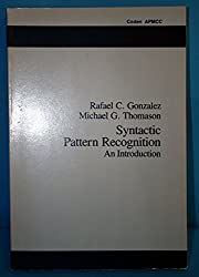 Syntactic Pattern Recognition: An Introduction