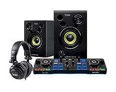 DJStarter Kit DJ Starter