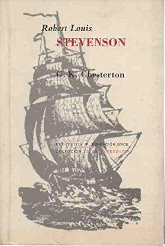 Descargar Libro Robert Louis Stevenson (Letras Diferentes) de G.K. Chesterton