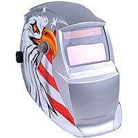 Auto Assombrissement solaire casque de soudage Arc TIG MIG Masque de  soudure soudeur objectif Masque de 4cd06e8e12d4