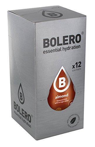Bolero Functional Food Pacco da 12 x 108 gr