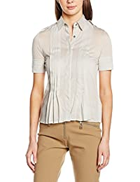 Belstaff Camisa Mujer Fordwich Marfil XS