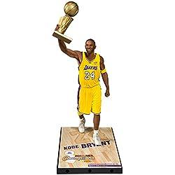 McFarlane NBA KOBE BRYANT #24 - Los Angeles Lakers Championship Series 2010 Sports Picks Figure