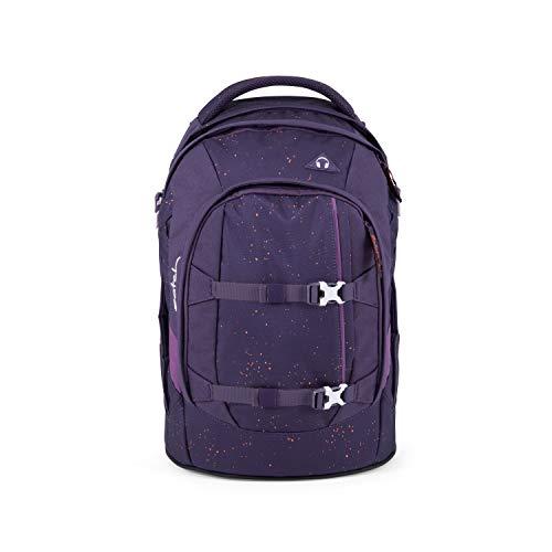 satch Pack ergonomischer Schulrucksack für Mädchen und Jungen - Sprinkle Space