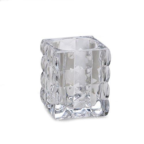"""Preisvergleich Produktbild MIKASA Celebrations Favors Box mit Deckel,  rund,  10, 2 cm Votiv 3"""""""