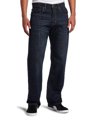 Levi's Men's 569 Loose Straight-Leg Jean (34 569 Levi)