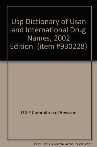 usp-dictionary-of-usan-and-international-drug-names-2002-edition-item-930228