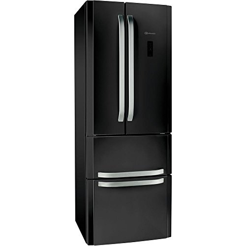 li il side by side k hlschrank schmal. Black Bedroom Furniture Sets. Home Design Ideas