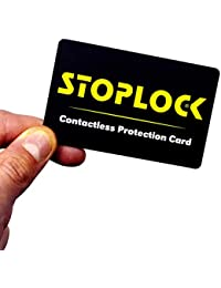 Stoplock HG 160-00 Contactless Protection Card