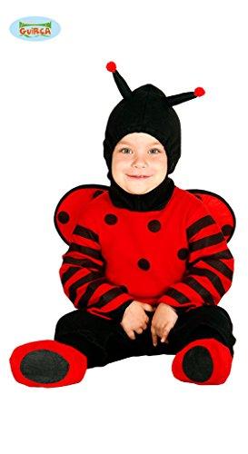 Marienkäfer-Kostüm Baby - Zebra Kostüm Für Kleinkind